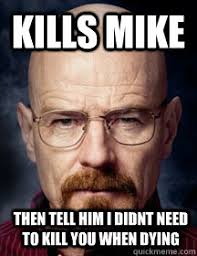 Meme Breaking Bad - breaking bad logic memes quickmeme