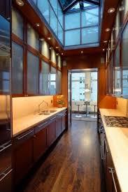 galley kitchen lighting ideas recessed lighting design galley kitchen home design health