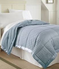 home design alternative comforter light blue alternative comforter by spirit linen