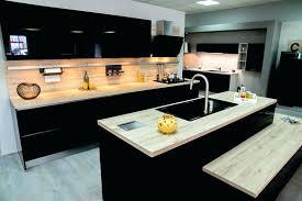 evier cuisine noir pas cher cuisine noir pas cher cuisine noir brillant cuisine noir laque pas