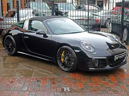 porsche 3 0 for sale used porsche 911 3 0 991 targa 4 gts coupe pdk awd 2dr for sale in