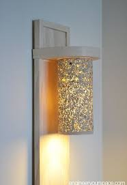 Wall Lighting Sconce Small Living Room Lighting Ideas How To Make A Wall Lamp Sconce