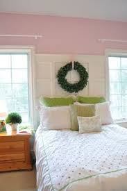 Faux Headboard Ideas by Just Made This We Used Faux Tin Ceiling Tiles To Make A Diy