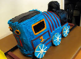 thomas the train cake two sisters crafting