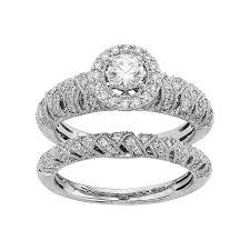 Kohls Wedding Rings by Wedding Ring Sets For Kohl S 28 Images Womens Milgrain