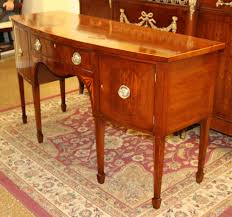 antique sideboards and consoles