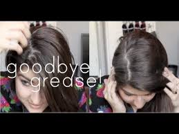 hairstyles for oily black hair get rid of greasy hair without dry shoo youtube
