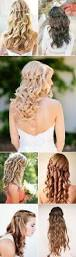 Easy Country Hairstyles by 30 Hottest Bridesmaid Hairstyles For Long Hair Popular Haircuts