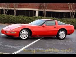 1996 corvette review 1996 chevrolet corvette idée d image de voiture