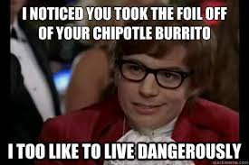 Chipotle Memes - addicted to chipotle home made burrito taste and snap