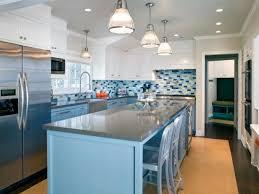 Blue Kitchen Design Blue Kitchen Design Ideas With Pictures Hgtv