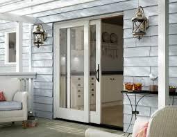 best 25 double sliding patio doors ideas on pinterest double