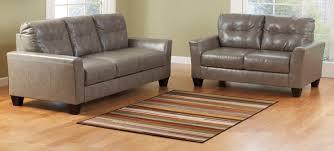 Living Room Set Ashley Furniture Buy Ashley Furniture 2700138 2700135 Set Paulie Durablend Quarry