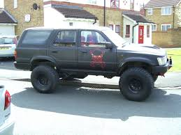 lexus v8 hilux 4x4 for sale tell me about the toyota hilux surf retro rides