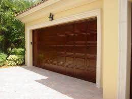 faux wood garage doors latest door stair design image of faux wood garage doors design