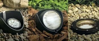 120v Landscape Lighting Fixtures 120v Landscape Spotlights Landscape Lighting 120v Outdoor