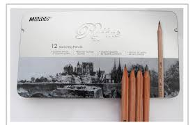 aliexpress com buy marco raffine fine art set of 12 piece