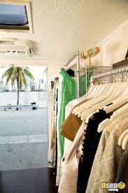 fashion boutique turnkey mobile fashion truck boutique business for sale plan