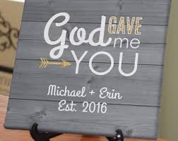 Custom Signs For Home Decor Personalized Canvas Etsy