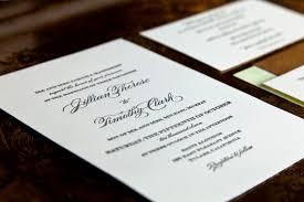 Vintage Wedding Invites Jillian Tim U0027s Eclectic Vintage Wedding Invitations