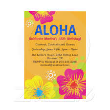 How To Make Birthday Invitation Cards At Home Hawaiian Luau Birthday Party Invitation Survivor Party Hawaiian