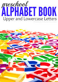 alphabet book for preschoolers from abcs to acts