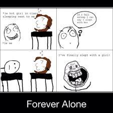 Funny Memes Forever Alone - de 73 b磴sta forever alone bilderna p礇 pinterest life hacks