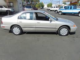 1996 honda accord lx 1996 honda accord lx 4dr sedan in roseville ca roseville auto center