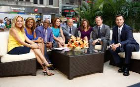 find out which two major today show anchors are reportedly on the