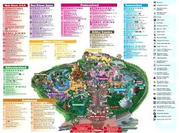 printable map disneyland paris park maps disneyland map of rides printable park disneyland map of rides