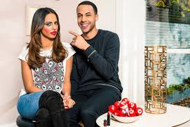 rochelle u0027s funny face makeover what u0027s new rochelle humes