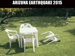 Arizona Memes - arizona earthquakes 2015 top social media reactions