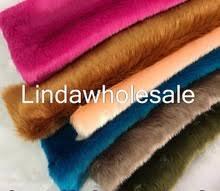 rabbit material popular fabric rabbit buy cheap fabric rabbit lots from china