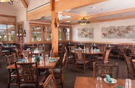 Crater Lake Lodge Dining Room Dining Options In Yellowstone National Park Lodges