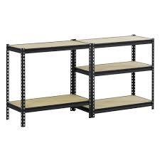 Shelving Home Depot by Diy Shelving Units Lowes Lowes Wire Shelving Unit Shelves Lowes