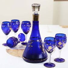Wine Glass Gifts Wine Glasses Gifts Supplier Hand Painted Wine Glass And Glass