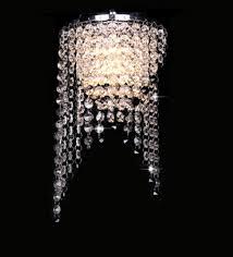 wall sconces modern lighting chrome crystal wall sconce cw38058 crystal wall sconces modern