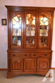 Drexel Heritage China Cabinet Drexel Heritage China Cabinet For Sale In Minneapolis Minnesota