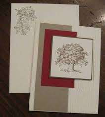 427 best cards trees images on cards