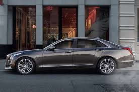 import lexus to india gm plans to import cadillac ct6 plug in hybrid from china