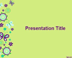 67 best nature powerpoint templates images on pinterest ppt