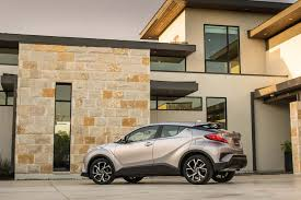 2018 toyota c hr will toyota new toyota cuv toyota chr latest news hybrid chr when