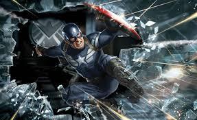 avengers captain america wall paper mural buy at europosters avengers captain america wallpaper mural