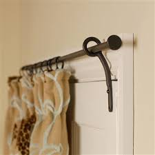 Curtain Rod Socket Curtain Rods Portieres Drapery Arms