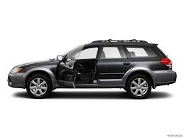 2009 subaru outback warning reviews top 10 problems you must know