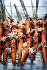 cuisiner des carottes la poele carottes nouvelles rôties au chèvre frais la cuisine de josie