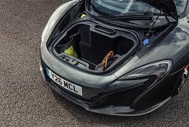 mclaren p1 crash test mclaren 650s spider 2016 long term test review by car magazine