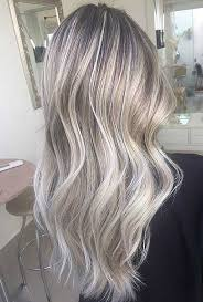 pics of platnium an brown hair styles best 25 silver blonde hair ideas on pinterest silver blonde