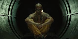 who u0027s the tattoo guy in u0027suicide squad u0027 the character makes quite
