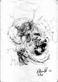 yin yang tatoo 2003 by wrath85 on deviantart